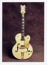 card - 1956 Gretsch White Falcon - guitar card series 1 #2