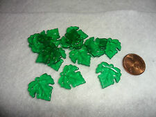 220 acrylique wheel spacer beads craft plastic jewelry making 10mm 25g