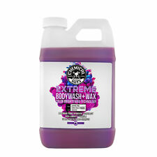 Cws20764 Extreme Body Wash And Wax (64 Oz)