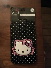 Hello Kitty Universal Mobile Pouch Brand New With Original Packaging RRP £14