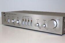 JVC A-10X Estéreo Amplificador Integrado Hi-Fi Amplificador Phono separada-Hecho en Japón