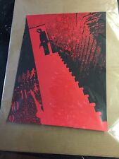 """John Wick ? Limited Edition of only 30 Size 18 x 24 """" Hero Complex Gallery Mondo"""