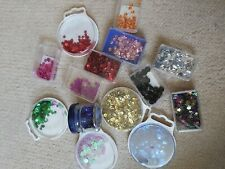 Bundle Of Sequins