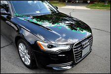Phantom Black Acrylic Enamel Single Stage Auto Body Restoration Paint 1 Quart
