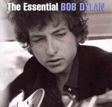 The Essential Bob Dylan Limited Edition (CD, 2014, 2 Discs, Columbia)