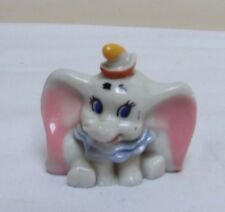 """WADE WHIMSIES DISNEY DUMBO HAT BOX SERIES 1.75"""" VINTAGE RARE COLLECTABLE"""