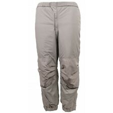 US Military Grey Extreme Cold Weather Trousers Size  X Large