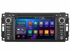 Vehicle DVD Players for Jeep Wrangler