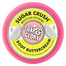 Soap & Glory Sugar Crush Body Buttercream 50ml ideal for travel