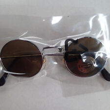 Sonnenbrille im John Lennon Style