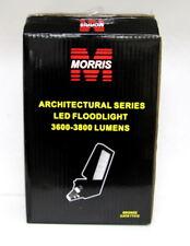 LED Floodlight 47 Watts Bracket Mount (100W Equiv) 3800 Lumens by Morris.(NEW)