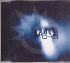 Curve-Chinese Burn cd maxi single