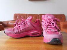 BUFFALO Damen Plateau Boots Schuhe TRUE VINTAGE 90er Kultschuh Pink sneakere 90s