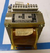 Trasformatore Trasformatore fiscale Trasformatore Prim 380v sec 17-20v 250va