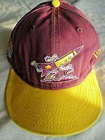 ABA Denver Rockets Throwback New Era Snapback Vintage Ball Cap