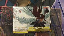 Weiss Schwarz TCG Fairy Tail Heaven's Wheel, Scattered Petals  FT/EN-S02-026 CR
