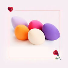 Makeup Foundation Sponge Blender Blending Puff Flawless Powder Beauty 5 Colors