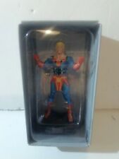 MARVEL FIGURE COLLECTION ISSUE 109 IKARIS EAGLEMOSS FIGURINE