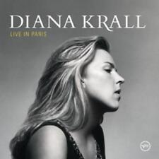 Live In Paris (Back To Black) von Diana Krall (2016)