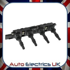 VAUXHALL VECTRA ZAFIRA ASTRA 1.8 IGNITION COIL 2526116A 90536194 12724