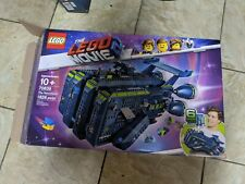 Lego movie the rexcelsior 70839 (Box, empty Bags, & Instructions Only)