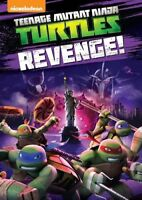 Teenage Mutant Ninja Turtles: Revenge [New DVD] 2 Pack, Ac-3/Dolby Dig