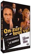 """DVD """"On aura tout vu !"""" Pierre Richard -Miou Miou   NEUF SOUS BLISTER"""