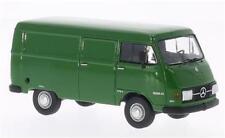 Mercedes L206 Box Wagon 1965 Green 1:43 Premium Classixxs PREM13501