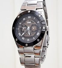 STORM Mens Watch Day & Date Easy To Read RRP £180 (ST28