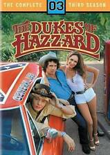 The Dukes Of Hazzard: The Complete Third Season 3 (DVD, Region 1)