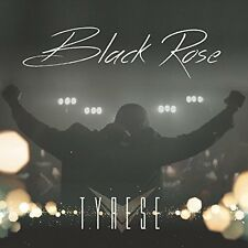 Tyrese - Black Rose [New CD] With DVD, Deluxe Edition