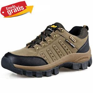 Zapatillas Indestructible Casuales para Hombres Calzado Zapatos de Deportes