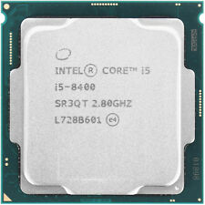 Intel Core i5-8400 Six Core 2.8GHz Processor