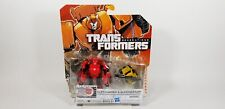 Transformers Generations Cliffjumper and Suppressor SEALED Thrilling 30