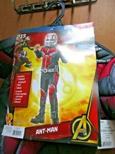 Halloween Costume Rubie's Cosplay Marvel Ant-Man and the Wasp Small 4-6