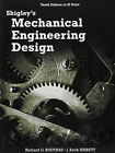 NEW 3 Days AUS Shigley's Mechanical Engineering Design 10E Budynas 10th Edition