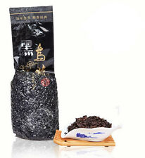 250g Black Oolong Slimming TeaOil Cut Black Oolong Slimming Product Weight Loss