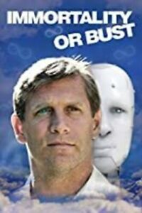 IMMORTALITY OR BUST NEW DVD