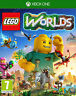 LEGO Worlds XBOX ONE IT IMPORT WARNER BROS