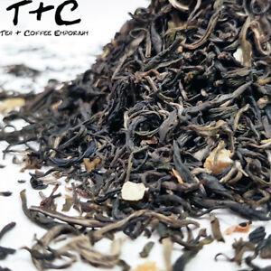 Queen of Jasmine - Premium Chinese Jasmine Green Tea (25g - 1800g)