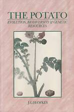 The Potato, The: Evolution, Biodiversity and Genetic Resources by J.G. Hawkes...