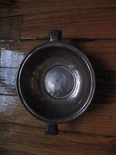 Silver plate bowl Enlgland BSL 37963