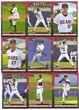 2008 Yakima Bears Glendale Arizona Oral Roberts Outfielder BRENDON DUFFY
