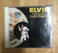 Elvis Presley Aloha From Hawaii US CD Out Of Print 1992 Issue Play Tested