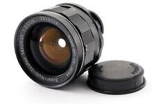 [Exzellent Pentax Asahi Super Multi Beschichtet Smc Takumar 24mm F/3.5 M42 (