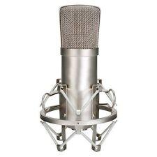 Microfono professionale a condensatore da studio + ragno in omaggio  - C5080