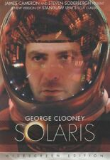 Solaris (DVD, 2002) Movie - Spaceflight Sci-Fi, Space Station in Deep Space