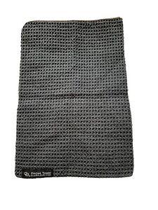 Club Glove golf Pocket Towel