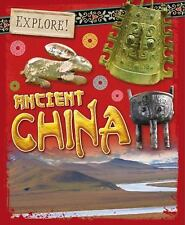 Explore!: Ancient China by Izzi Howell (2016)