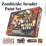 The Army Painter BNIB Zombicide: Invader Paint Set APWP8034